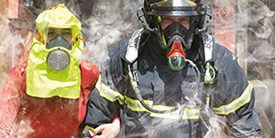 Escape & Breathing Apparatus