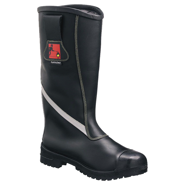 Tuffking firefighter boots 3002