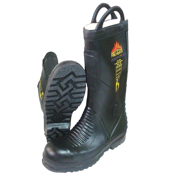 Firefighter Wellies 9684