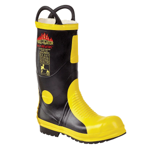 firefighter wellies MED 9687