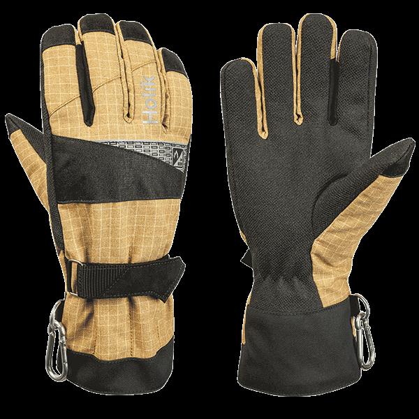 Angel Firefighter Gloves