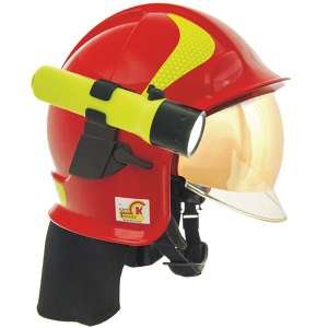 Calisia Vulcan firefighter helmet