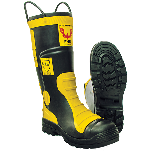 firefighter boots 004