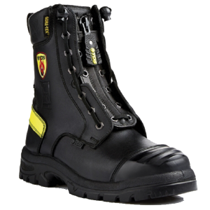 Hades wildfire boots
