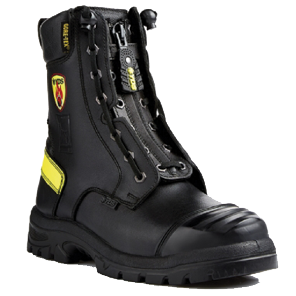 Hades Goliath fire fighter boots