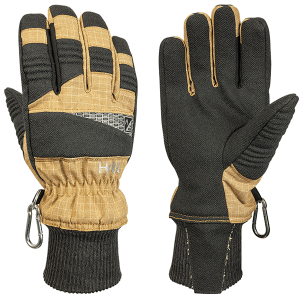 Hunter Fire Gloves