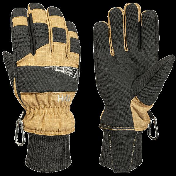 Hunter Fire Gloves
