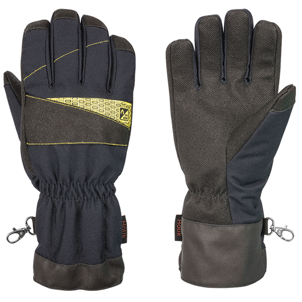 Josephine Firefighter gloves