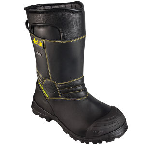 Lesna firefighter boots