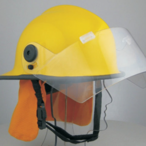 Pacific V3F3 fightfighter helmet