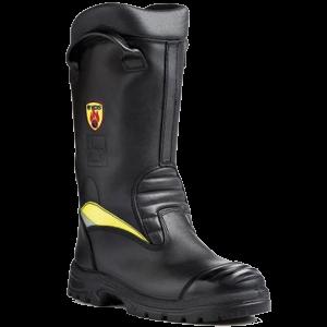 Poseidon Firefighter Boots