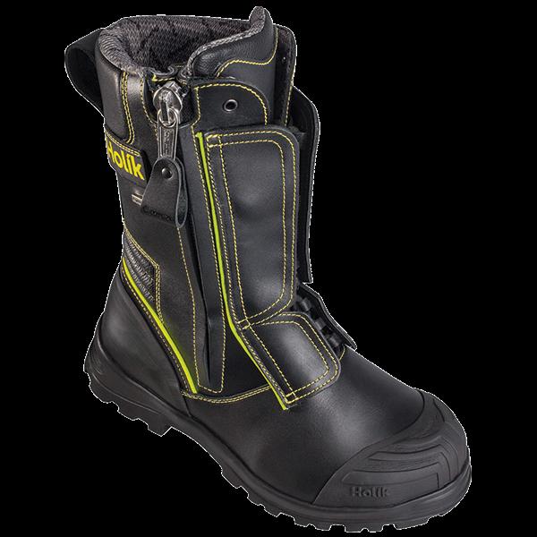 Zlin Firefighter boots